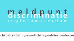 Meldpunt Discriminatie Regio Amsterdam