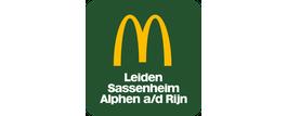 McDonald's Leiden